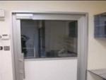 דלתות לחדרים נקיים