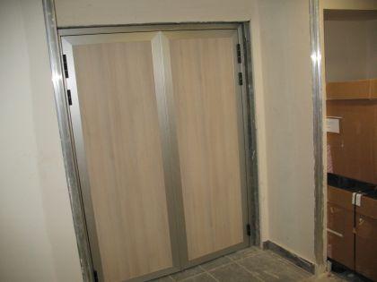 דלתות עופרת לרנטגן בבית חולים
