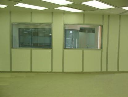 זוג חלונות לצפייה