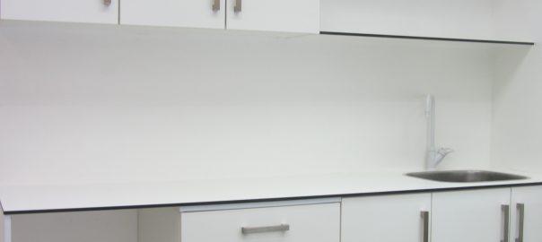 רהיטים ומשטחים למעבדה