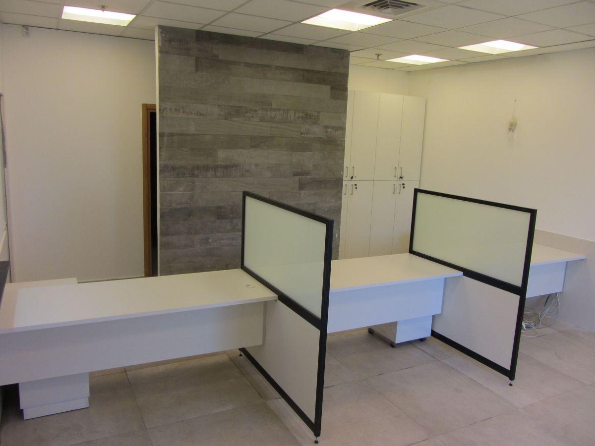 מחיצות משרדיות