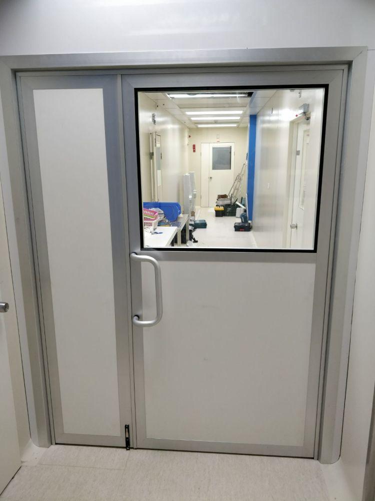 דלתות למעבדה