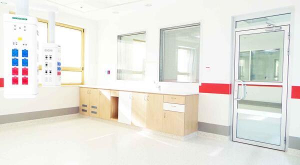 חלונות לבתי חולים